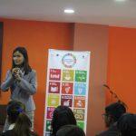 SDGs- Youth & Environment (100)