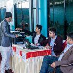 Provincial Youth Confernece 2019 - Gandaki (1)