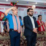 Provincial Youth Confernece 2019 - Gandaki (11)