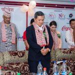 Provincial Youth Confernece 2019 - Gandaki (12)