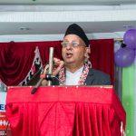 Provincial Youth Confernece 2019 - Gandaki (26)