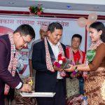 Provincial Youth Confernece 2019 - Gandaki (33)
