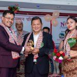 Provincial Youth Confernece 2019 - Gandaki (36)