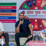 Provincial Youth Confernece 2019 - Gandaki (60)