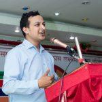 Provincial Youth Confernece 2019 - Gandaki (73)