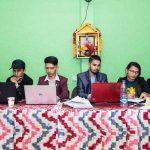 Provincial Youth Confernece 2019 - Gandaki (74)