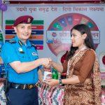 Provincial Youth Confernece 2019 - Gandaki (80)